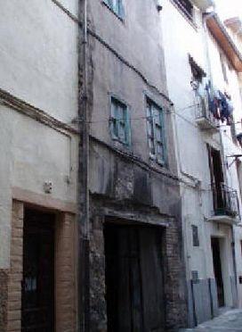 Casa en venta en Berga, Barcelona, Calle Carme, 37.939 €, 1 habitación, 105 m2
