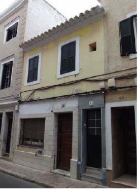 Piso en venta en Mahón, Baleares, Calle San Sebastian, 85.000 €, 69 m2