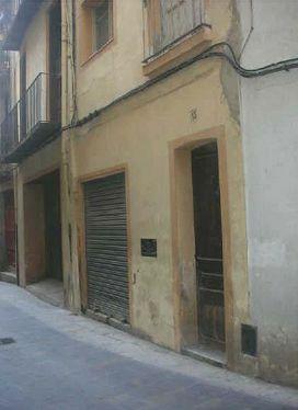 Piso en venta en Berga, Barcelona, Calle Buxade, 32.000 €, 30 m2