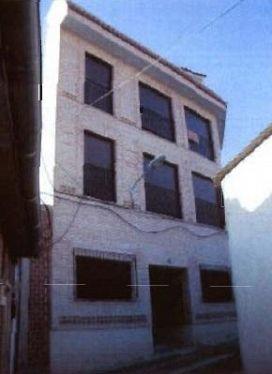 Piso en venta en Casarrubios del Monte, Toledo, Calle Escuadra, 67.000 €, 1 habitación, 1 baño, 135 m2