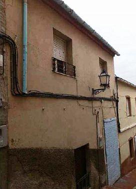 Casa en venta en Monóvar/monòver, Alicante, Calle Sacristan, 20.000 €, 4 habitaciones, 1 baño, 150 m2
