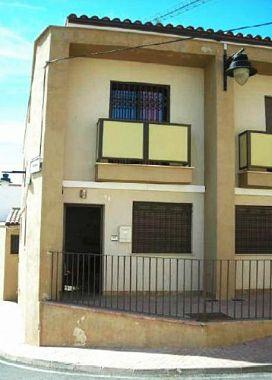 Casa en venta en Cerdà, Valencia, Calle Camino Xativa, 69.600 €, 3 habitaciones, 2 baños, 131 m2