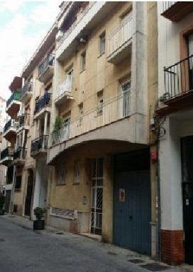 Parking en venta en Huelva, Huelva, Calle Santa Maria, 30.200 €, 34 m2
