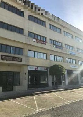 Oficina en venta en Mairena del Aljarafe, Sevilla, Calle Manufactura, 83.000 €, 208 m2