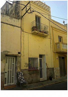 Casa en venta en Mas de Miralles, Amposta, Tarragona, Calle Oriente, 20.000 €, 2 habitaciones, 1 baño, 80,19 m2