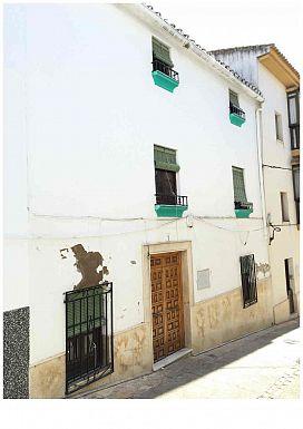 Casa en venta en Baena, Córdoba, Calle Arrabalejo, 26.350 €, 1 baño, 105 m2
