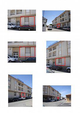 Piso en venta en Villarrobledo, Villarrobledo, Albacete, Calle General Marti, 90.000 €, 3 habitaciones, 2 baños, 159 m2
