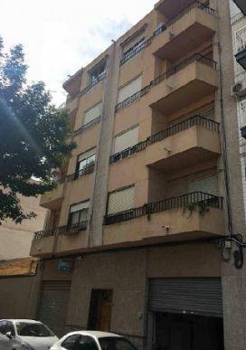 Piso en venta en San Vicente del Raspeig/sant Vicent del Raspeig, Alicante, Calle Alfonso Xiii, 62.000 €, 3 habitaciones, 1 baño, 89 m2
