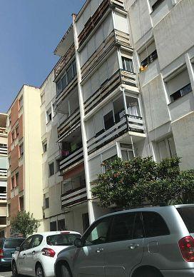 Piso en venta en El Carme, Reus, Tarragona, Calle Muralla, 67.100 €, 3 habitaciones, 1 baño, 81 m2