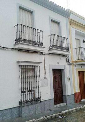 Casa en venta en Villalba del Alcor, Villalba del Alcor, Huelva, Calle Rafael Tenorio, 78.500 €, 209 m2