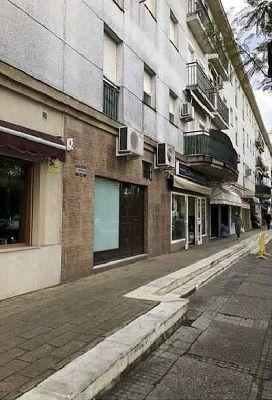 Local en venta en Jerez de la Frontera, Cádiz, Calle Escritor Antonio Quintero (conjunto Resid. Nuevo Jerez), 40.000 €, 39 m2