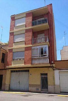 Piso en venta en Burriana, Castellón, Calle Ample, 51.000 €, 4 habitaciones, 123 m2