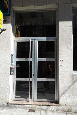 Piso en venta en Saa, A Guarda, Pontevedra, Calle Concepcion Arenal, 41.400 €, 3 habitaciones, 2 baños, 103 m2