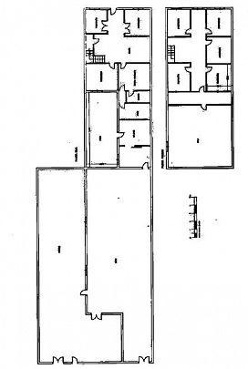 Casa en venta en Casa en Murcia, Murcia, 29.750 €, 8 habitaciones, 1 baño, 130 m2