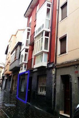 Piso en venta en Alde Zaharra/casco Viejo, Vitoria-gasteiz, Álava, Calle Santo Domingo, 94.500 €, 1 habitación, 1 baño, 52 m2