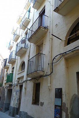 Piso en venta en Picamoixons, Valls, Tarragona, Calle Dels Jueus, 44.600 €, 3 habitaciones, 1 baño, 66 m2