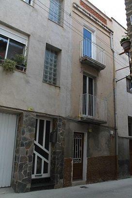 Casa en venta en Bítem, Tortosa, Tarragona, Calle Santa Clara, 31.500 €, 4 habitaciones, 1 baño, 125,37 m2