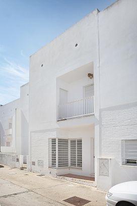 Casa en venta en Tharsis, Alosno, Huelva, Calle Gustavo Adolfo Becquer, 51.500 €, 4 habitaciones, 2 baños, 106 m2