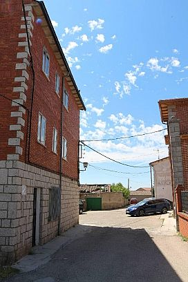 Piso en venta en Herradón de Pinares, Ávila, Avenida Herradon, 18.700 €, 2 habitaciones, 1 baño, 69 m2