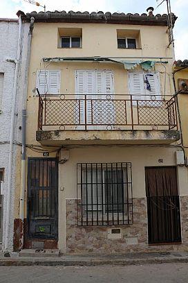 Piso en venta en Sotillo de la Adrada, Sotillo de la Adrada, Ávila, Calle Larga, 31.300 €, 2 habitaciones, 1 baño, 104 m2