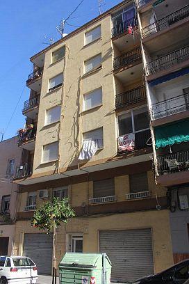 Piso en venta en Gandia, Valencia, Calle Algepseria, 39.500 €, 4 habitaciones, 1 baño, 98 m2