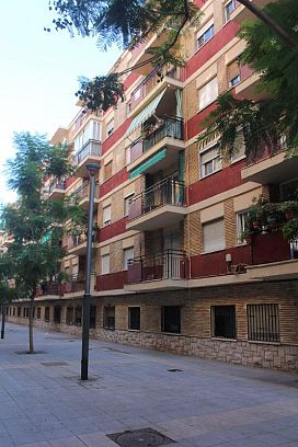 Piso en venta en Gandia, Valencia, Calle Pintor Joan de Joanes, 21.734 €, 3 habitaciones, 1 baño, 70 m2