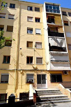 Piso en venta en Barrio San Valentín, Barbastro, Huesca, Calle Balaitus, 27.185 €, 2 habitaciones, 1 baño, 57 m2