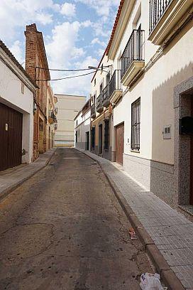 Piso en venta en Villanueva de la Serena, Badajoz, Calle General la Fuente, 41.400 €, 4 habitaciones, 2 baños, 99 m2