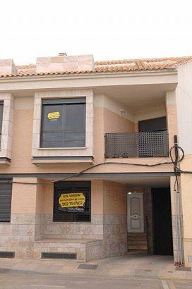 Parking en venta en Miguelturra, Ciudad Real, Calle Carretas, 11.000 €, 47 m2