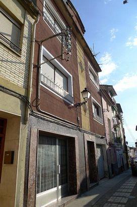 Piso en venta en La Carrasca, Monzón, Huesca, Calle Arriba, 31.900 €, 3 habitaciones, 1 baño, 84 m2