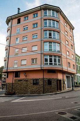 Piso en venta en Labrada (conforto), A Pontenova, Lugo, Calle Es Xeral, 35.500 €, 115 m2