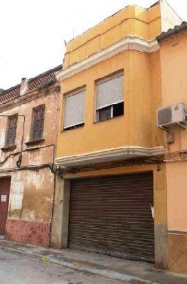 Piso en venta en Aldaia, Valencia, Calle Cervantes, 141.100 €, 3 habitaciones, 1 baño, 463 m2