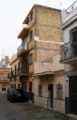 Piso en venta en Sevilla, Sevilla, Calle Chopin, 72.000 €, 3 habitaciones, 1 baño, 87 m2