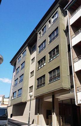 Piso en venta en Briviesca, Burgos, Calle Rafael Calleja, 51.500 €, 2 habitaciones, 93 m2