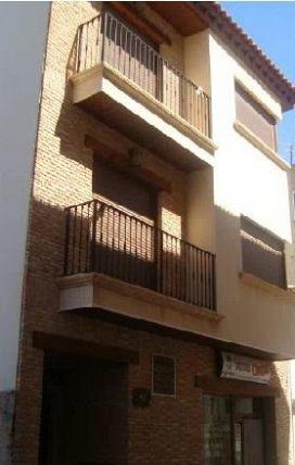 Piso en venta en Quintanar de la Orden, Toledo, Calle Cristo, 52.000 €, 2 habitaciones, 1 baño, 89 m2