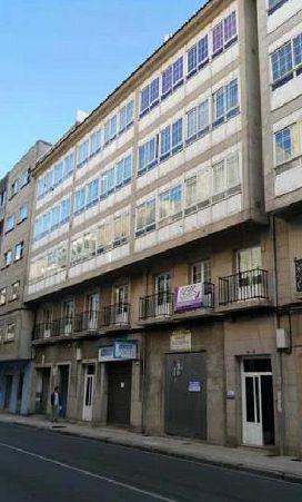 Parking en venta en Vilagarcía de Arousa, Pontevedra, Calle Rosalia de Castro, 9.617 €, 25 m2