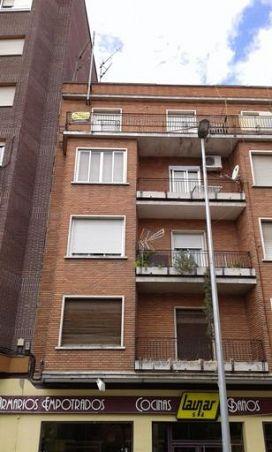 Piso en venta en Barrio de Santa Maria, Talavera de la Reina, Toledo, Paseo Muelle, 27.000 €, 1 baño, 101 m2