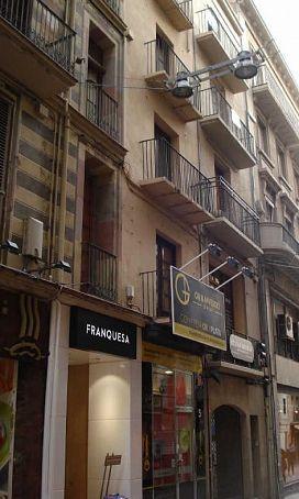 Piso en venta en Centre Històric, Lleida, Lleida, Calle Mayor, 78.470 €, 3 habitaciones, 2 baños, 139 m2