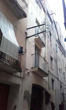 Casa en venta en Valls, Tarragona, Calle Flavia, 67.000 €, 3 habitaciones, 1 baño, 235 m2
