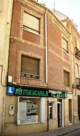 Piso en venta en Villena, Alicante, Calle Canovas del Castillo, 21.165 €, 4 habitaciones, 1 baño, 78 m2