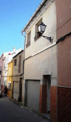 Piso en venta en El Cabezo, Bullas, Murcia, Calle Nieve Alta, 21.500 €, 3 habitaciones, 1 baño, 126 m2