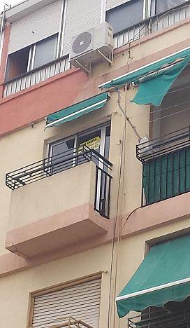 Piso en venta en Villafranqueza, Alicante/alacant, Alicante, Calle Medico Francisco Boix, 46.000 €, 3 habitaciones, 1 baño, 81 m2