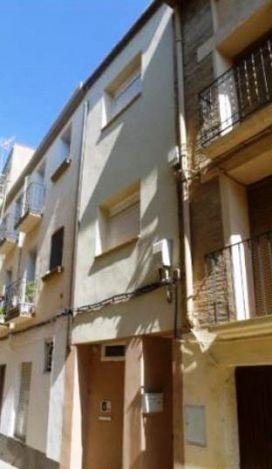 Piso en venta en La Carrasca, Monzón, Huesca, Calle Mor de Fuentes, 31.400 €, 86 m2