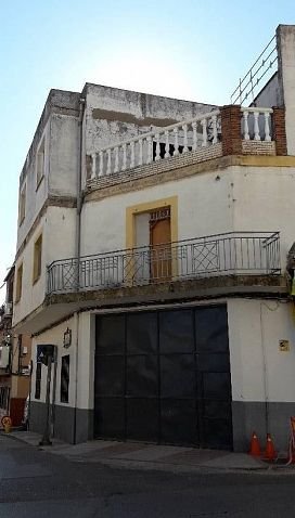 Piso en venta en Bailén, Jaén, Calle Moredal, 24.100 €, 3 habitaciones, 1 baño, 92 m2