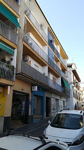 Piso en venta en Arenal, Alhendín, Granada, Calle Real, 86.213 €, 4 habitaciones, 2 baños, 117 m2