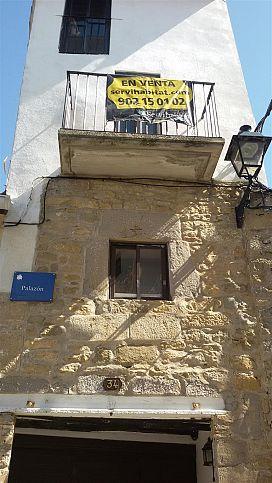 Casa en venta en Cáseda, Cáseda, Navarra, Calle Palazon, 45.900 €, 4 habitaciones, 209 m2