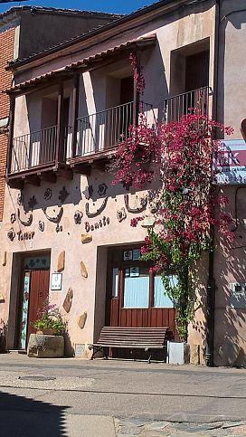 Local en venta en Cañamero, Cáceres, Calle Alcornocal, 142.200 €, 386 m2