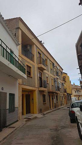 Piso en venta en Freila, Freila, Granada, Calle Paseo, 37.000 €, 2 habitaciones, 1 baño, 64 m2