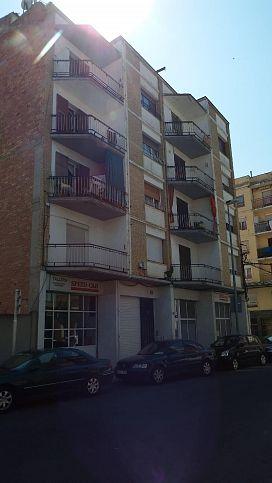 Piso en venta en Mollerussa, Lleida, Calle Cardenal Domenec, 75.500 €, 3 habitaciones, 1 baño, 152 m2