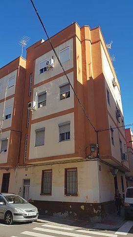 Piso en venta en Monte Vedat, Torrent, Valencia, Calle San Pedro Alcantara, 53.500 €, 2 habitaciones, 1 baño, 66 m2